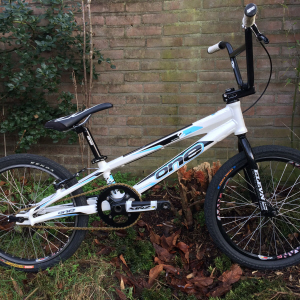 Used parts and bikes
